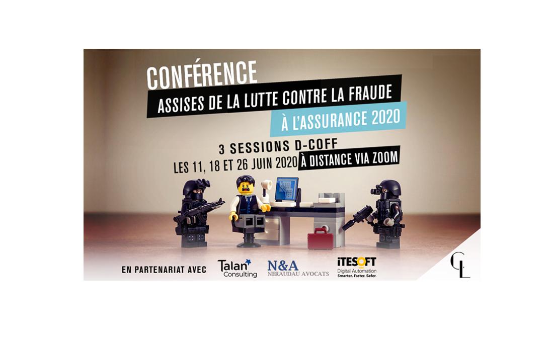 Assises de la Lutte contre la Fraude dans l'assurance : Edition 2020